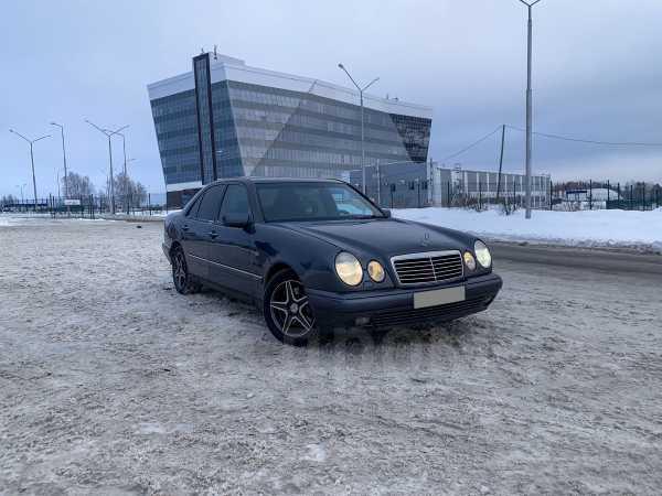 Mercedes-Benz E-Class, 1997 год, 250 000 руб.