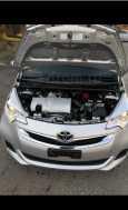 Toyota Ractis, 2015 год, 630 000 руб.