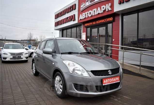 Suzuki Swift, 2011 год, 469 000 руб.
