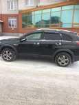 Chevrolet Captiva, 2013 год, 970 000 руб.