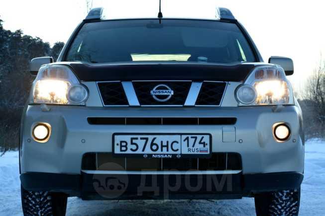 Nissan X-Trail, 2008 год, 740 000 руб.