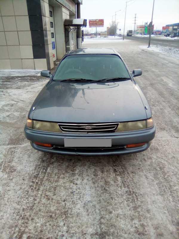 Toyota Corona Exiv, 1993 год, 150 000 руб.