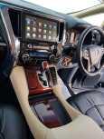 Toyota Alphard, 2015 год, 2 550 000 руб.