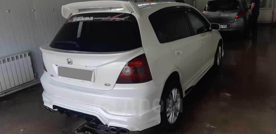 Honda Civic, 2002 год, 295 000 руб.