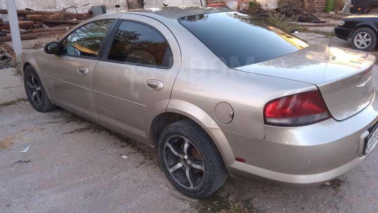 Chrysler Sebring, 2003 год, 230 000 руб.
