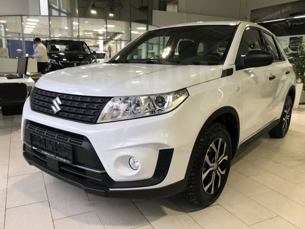 Suzuki Vitara, 2019 год, 1 505 990 руб.