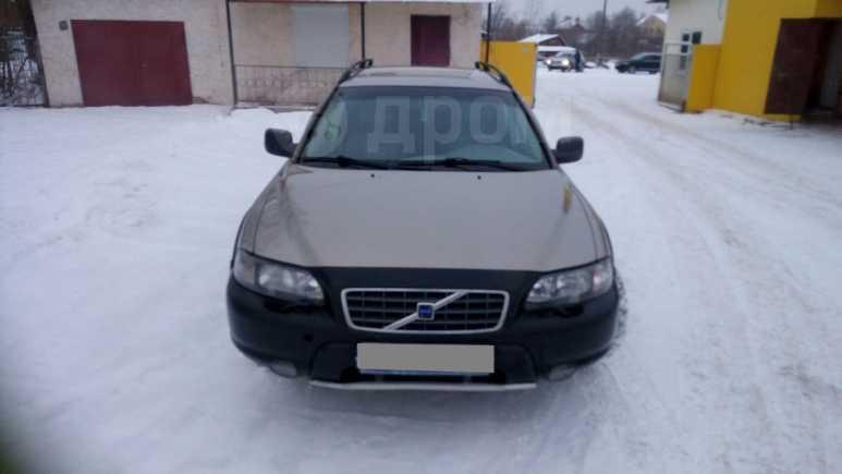 Volvo V70, 2000 год, 230 000 руб.