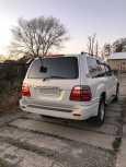 Toyota Land Cruiser, 2001 год, 930 000 руб.
