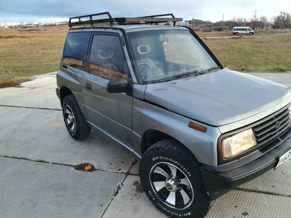 Suzuki Escudo, 1993 год, 215 000 руб.