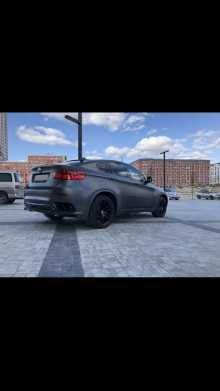 Новосибирск BMW X6 2010