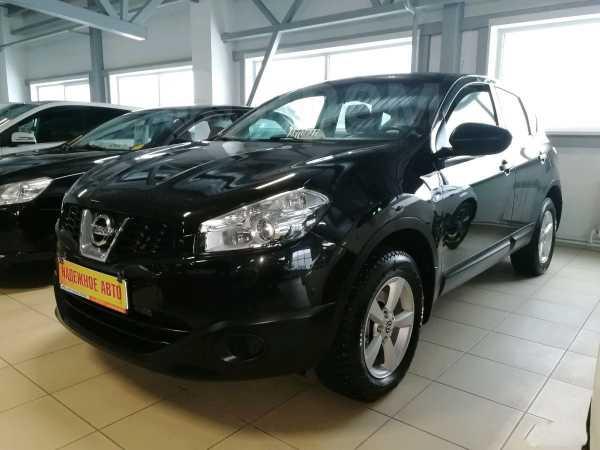 Nissan Qashqai, 2013 год, 760 000 руб.