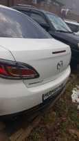 Mazda Mazda6, 2012 год, 655 000 руб.