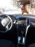 Opel Astra, 2012 год, 530 000 руб.