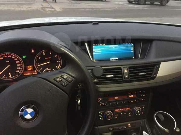 BMW X1, 2014 год, 995 000 руб.