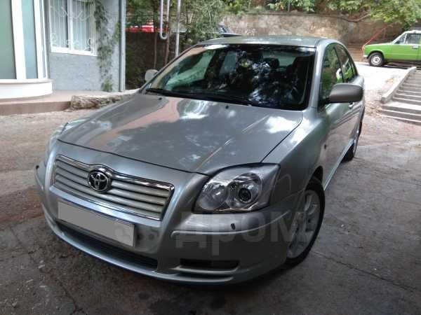 Toyota Avensis, 2003 год, 350 000 руб.