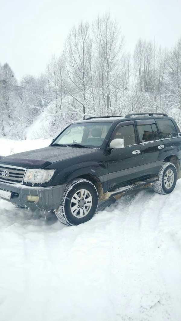 Toyota Land Cruiser, 1999 год, 780 000 руб.