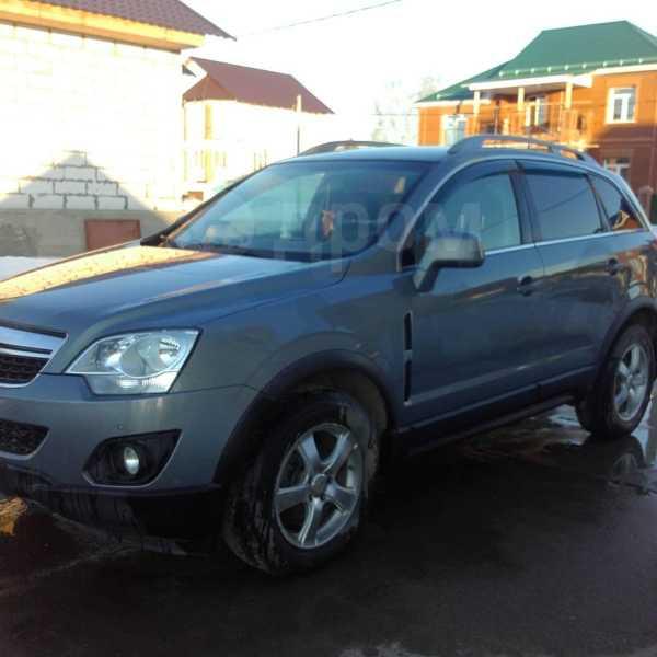 Opel Antara, 2012 год, 790 000 руб.