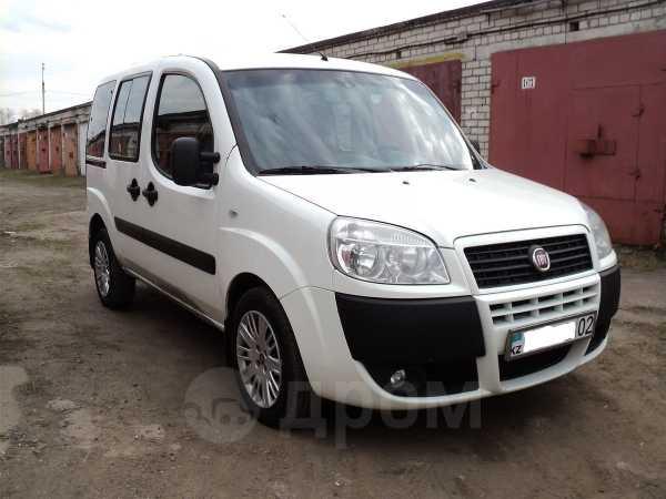 Fiat Doblo, 2013 год, 260 000 руб.