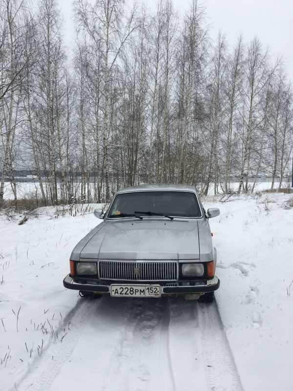 ГАЗ 3102 Волга, 2003 год, 79 000 руб.