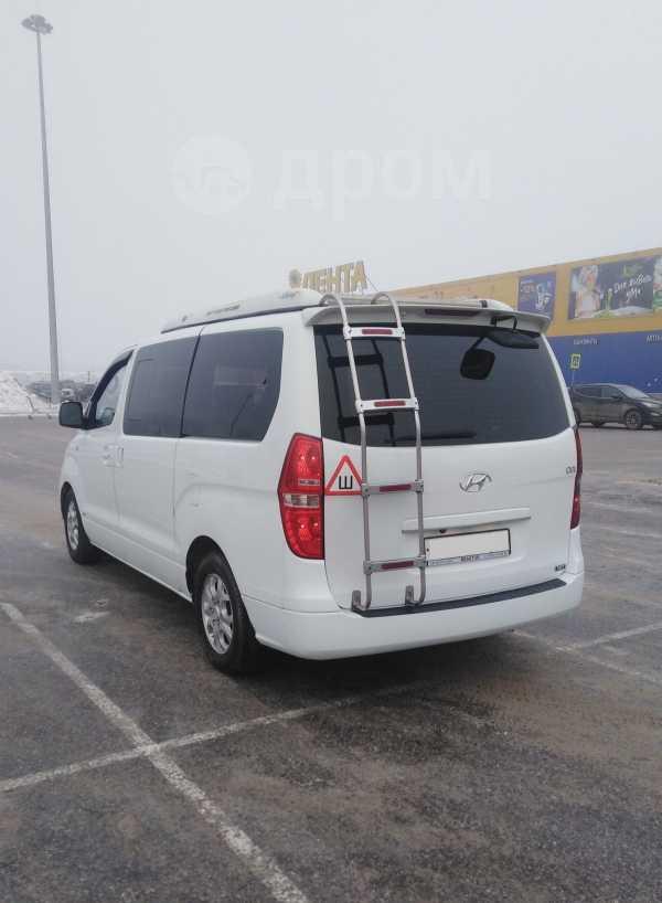 Hyundai Grand Starex, 2009 год, 660 000 руб.