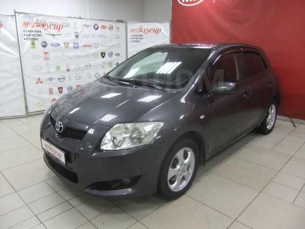 Toyota Auris, 2007 год, 345 000 руб.