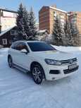 Volkswagen Touareg, 2011 год, 1 180 000 руб.
