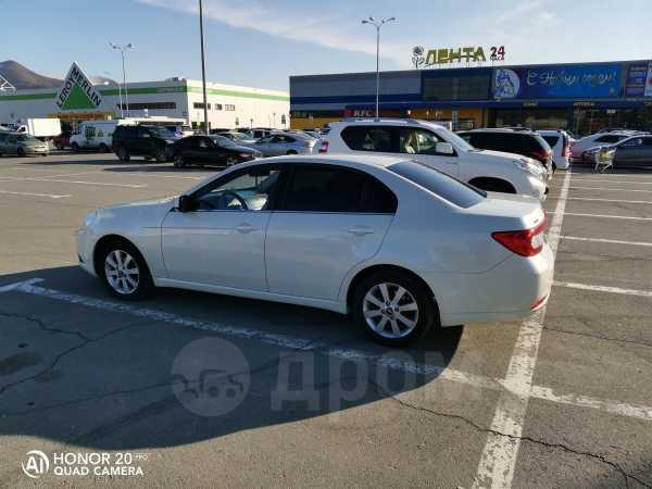 Chevrolet Epica, 2012 год, 415 000 руб.