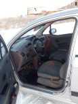 Chevrolet Spark, 2005 год, 165 000 руб.
