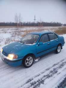 Калачинск Tercel 1992