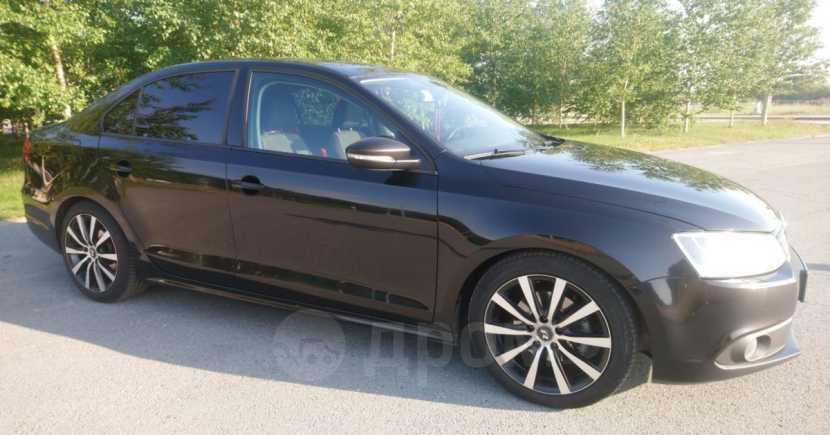 Volkswagen Jetta, 2012 год, 660 000 руб.