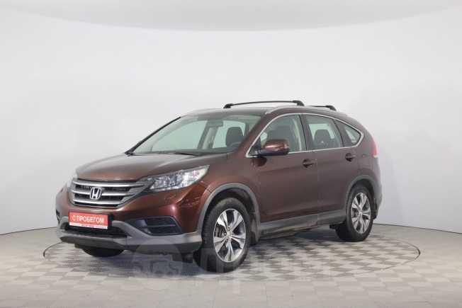 Honda CR-V, 2013 год, 959 000 руб.