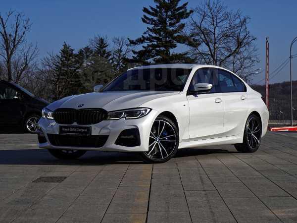 BMW 3-Series, 2019 год, 3 150 000 руб.