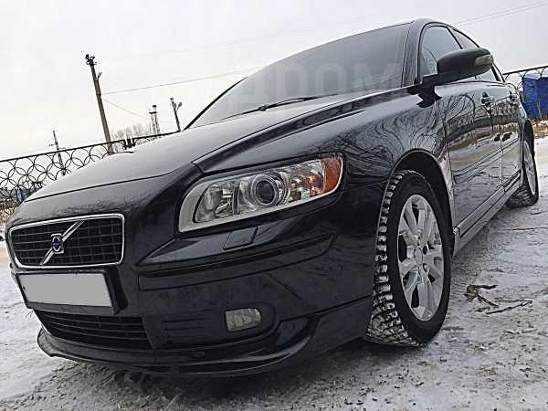 Volvo S40, 2012 год, 630 000 руб.