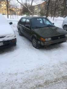Новосибирск Sunny 1989