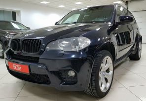 Пермь BMW X5 2011