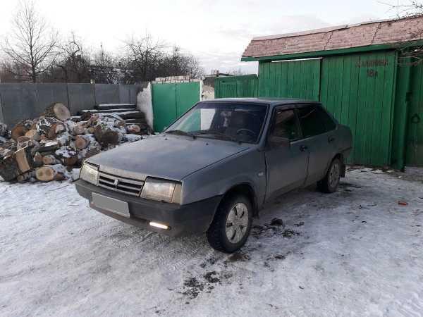 Лада 21099, 2002 год, 30 000 руб.