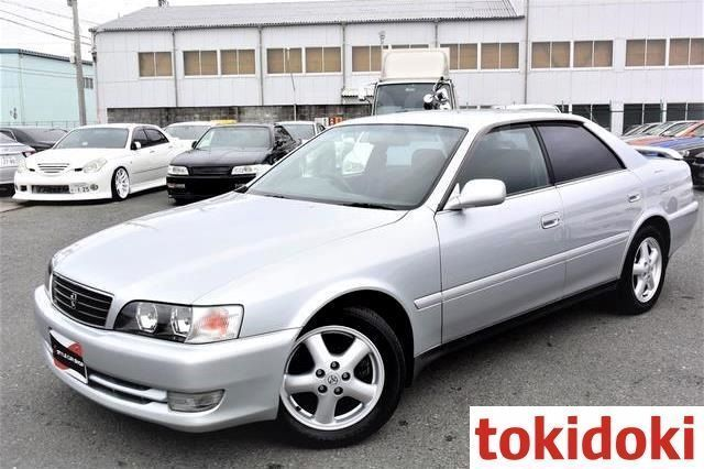 Toyota Chaser, 1999 год, 280 000 руб.