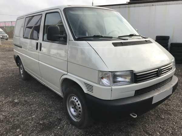Volkswagen Transporter, 2001 год, 385 000 руб.