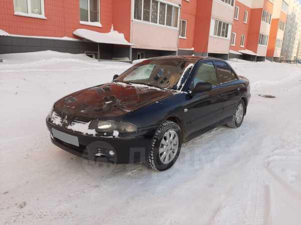 Mitsubishi Carisma, 2003 год, 180 000 руб.