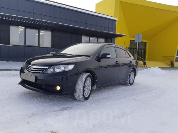 Toyota Allion, 2010 год, 710 000 руб.