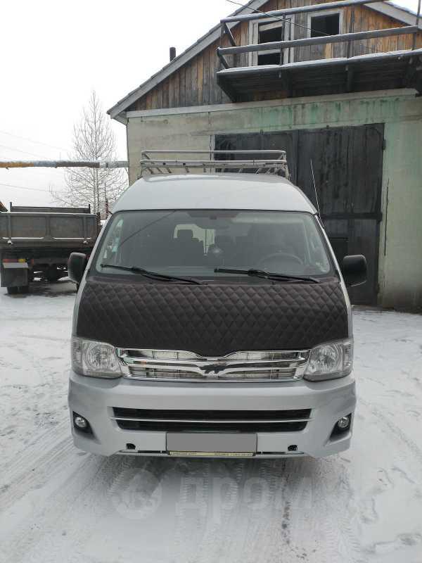 Toyota Hiace, 2008 год, 900 000 руб.