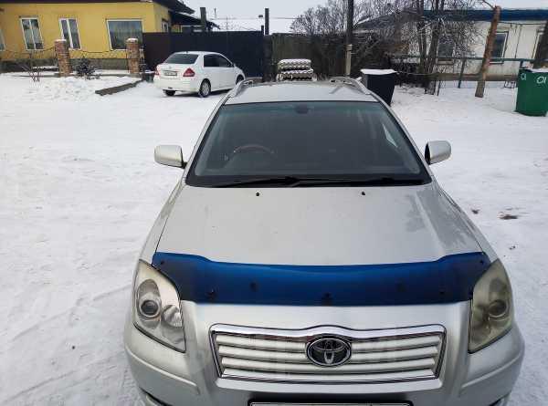 Toyota Avensis, 2004 год, 470 000 руб.