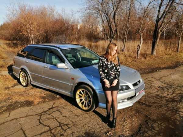 Honda Accord, 1998 год, 340 000 руб.