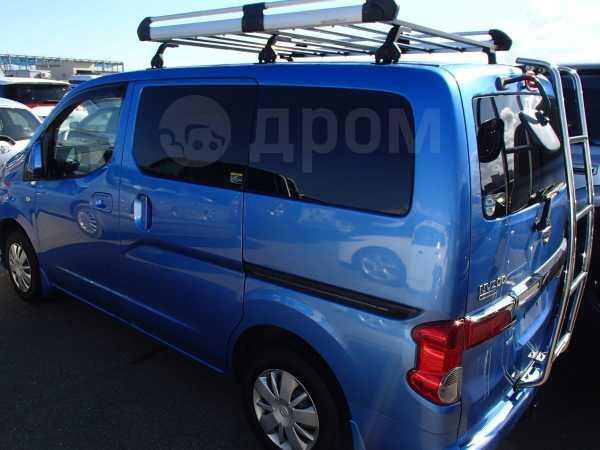 Nissan NV200, 2014 год, 785 000 руб.