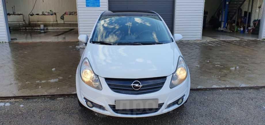 Opel Corsa, 2010 год, 300 000 руб.