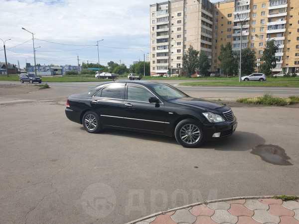 Toyota Crown, 2004 год, 690 000 руб.