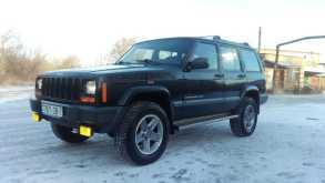 Фрязино Cherokee 2000