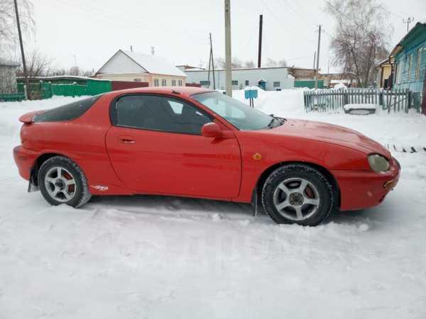 Mazda Autozam AZ-3, 1993 год, 120 000 руб.