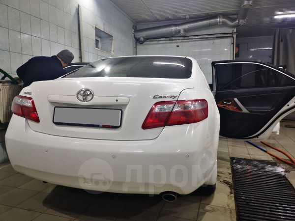 Toyota Camry, 2011 год, 895 000 руб.