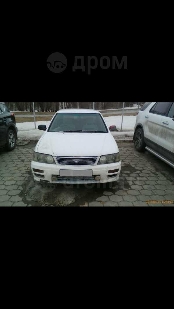 Nissan Bluebird, 1996 год, 20 000 руб.